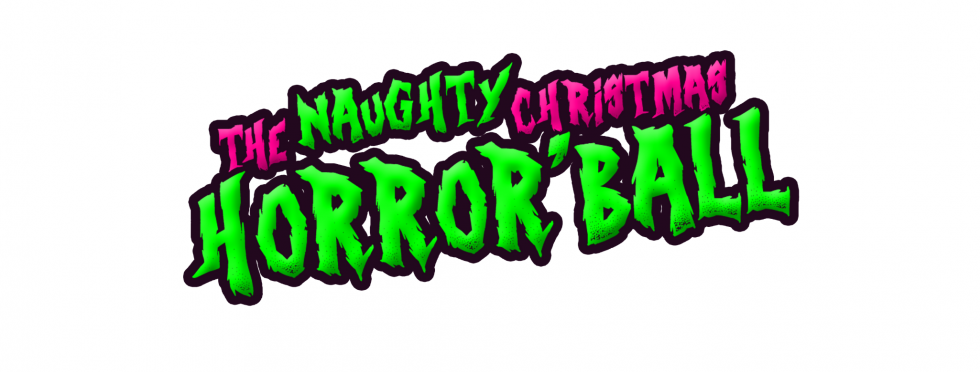 The Naughty Christmas HorrorBall